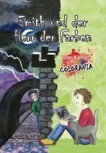 Cover Emith und der Herr der Farben