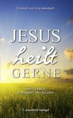 Cover Jesus heilt gerne