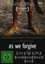 Cover as we forgive