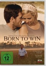 Cover Born To Win