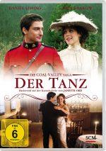 Cover Der Tanz Janette Oke