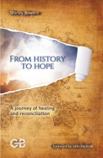 Cover History To Hope