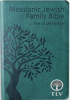 versions tree life version bible