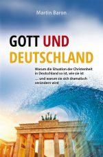 Cover Gott und Deutschland