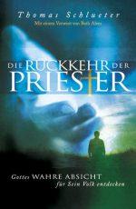 Cover Die Rückkehr der Priester