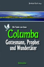 Cover Columba - Die Taube von Iona