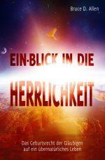 Cover Ein-Blick in die Herrlichkeit