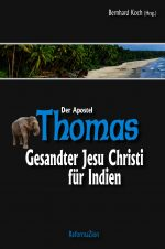 Cover Der Apostel Thomas
