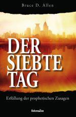 Cover Der siebte Tag