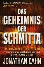 Cover Das Geheimnis der Schmitta