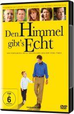 DVD Poster Den Himmel gibt's echt