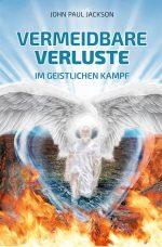 Cover Vermeidbare Verluste im geistlichen Kampf