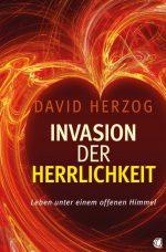 Cover Invasion der Herrlichkeit