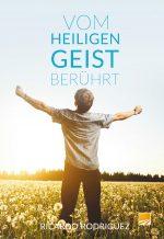 Cover Vom Heiligen Geist berührt