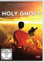 deutsches Cover Holy Ghost DVD