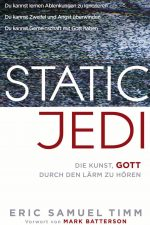 Cover Static Jedi