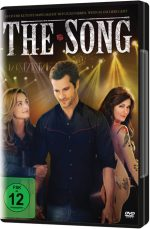 DVD Cover The Song