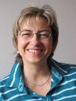 Karin Detert