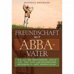Cover Freundschaft mit Abba-Vater