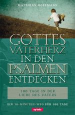 Cover Gottes Vaterherz in den Psalmen entdecken