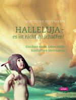 Cover Halleluja-es ist nicht zu schaffen!