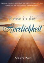 Cover Reise in die Herrlichkeit