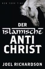 Cover Der islamische Antichrist