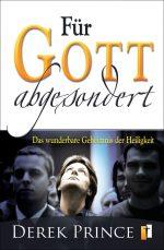 Cover Für Gott abgesondert