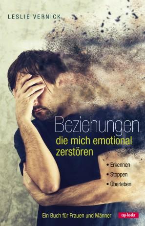 Cover Beziehungen, die mich emotional zerstören