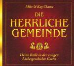 CD Cover Die herrliche Gemeinde