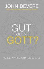 Cover Gut oder Gott