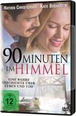 DVD Cover 90 Minuten im Himmel