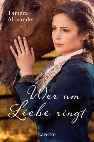 Cover Wer um Liebe ringt