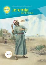 Cover TING Buch Jeremia