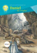 Cover TING Buch Daniel
