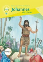 Cover TING Buch Johannes