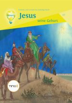 Cover TING Buch Jesus