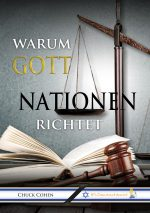 Cover Warum Gott Nationen richtet