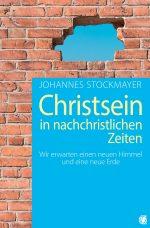 Cover Christsein in nachchristlichen Zeiten