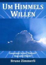 Cover Um Himmels Willen