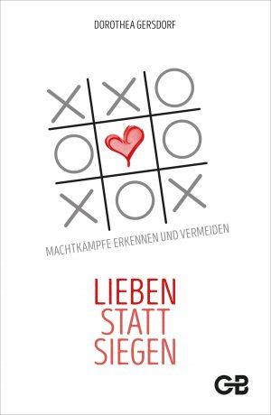 Cover Lieben statt Siegen