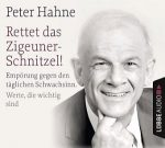 Hörbuch Peter Hahne
