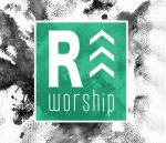 CD-Cover Relevant Worship