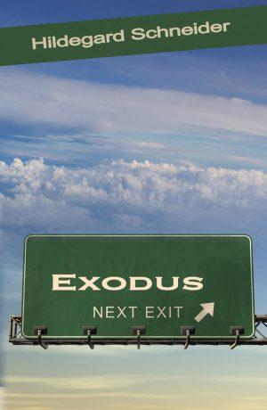 Cover Exodus - Next Exit