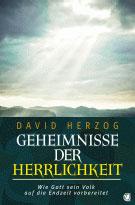 Cover Geheimnisse der Herrlichkeit