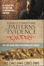DVD Cover Patterns of Evidence