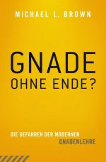 Cover Gnade ohne Ende
