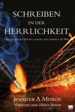 Cover Schreiben in der Herrlichkeit