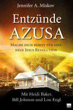 Cover Entzünde AZUSA