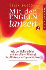 Cover Mit den Engeln tanzen, Band 2